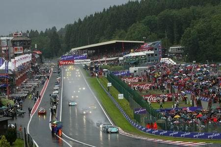 FIA GT2005赛程过半 积分榜迷雾重重玄机四伏