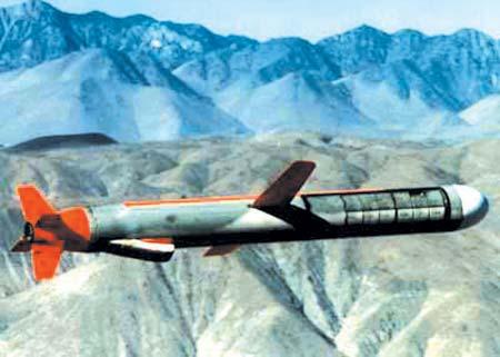 台湾秘密部署雄风-2E巡航导弹 美国乐观其成