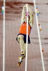 图文:田径世锦赛 荷兰选手布洛姆