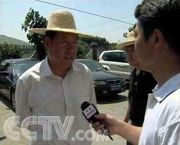 兴宁透水煤矿:政府提供保护伞(组图)