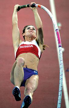 伊娃第18次刷新世界纪录