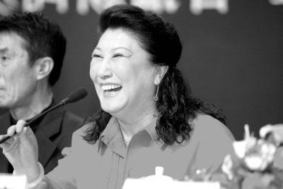华商报:高秀敏病世 中国曲艺家协会发出讣告