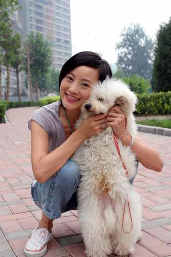 吴晓敏自述:我和朴树的婚后生活……