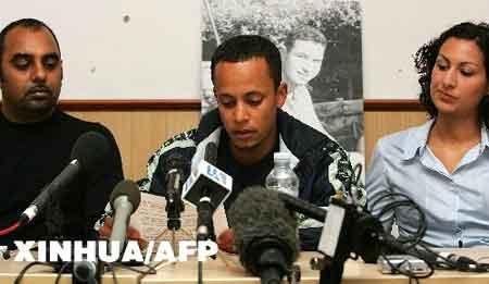 巴西青年遭警方误杀细节曝光:当时就发现是误杀