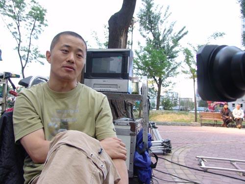 刘浩新作《诗人》入选本届釜山电影节PPP计划