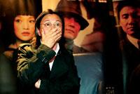 《如果爱》开发布会 陈可辛被记者发问到抓狂
