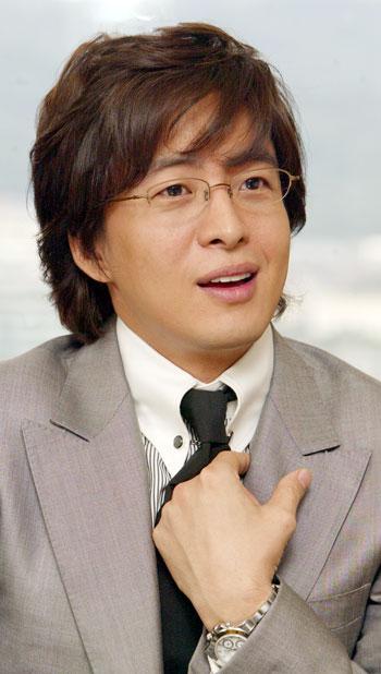 裴勇俊自爆生活苦闷单调 希望可以尽早结婚