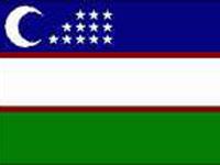 亚锦赛参赛球队介绍:乌兹别克斯坦队