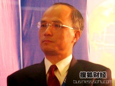 台湾鼎新电脑股份有限公司总裁古丰永