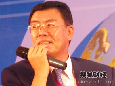 中国企业家论坛理事刘晓光