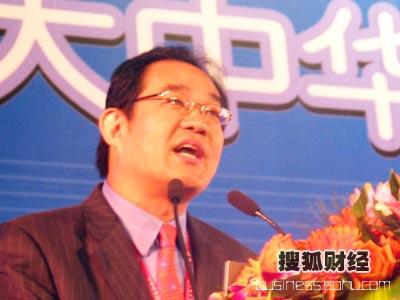 微软副总裁兼微软大中华区首席执行官陈永正