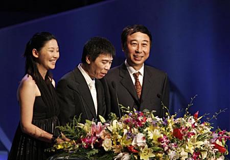 第11届中国电影华表奖颁奖典礼现场 3