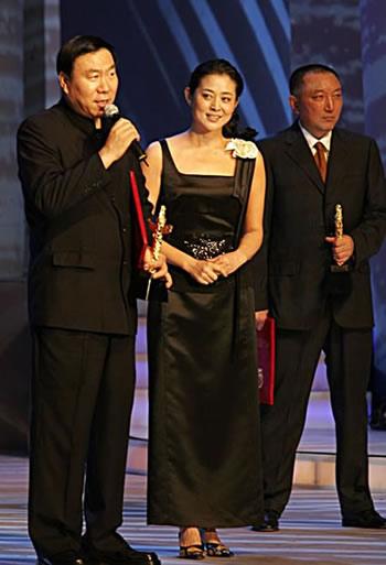 第11届中国电影华表奖颁奖典礼现场 6