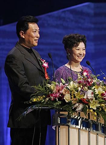 第11届中国电影华表奖颁奖典礼现场 11
