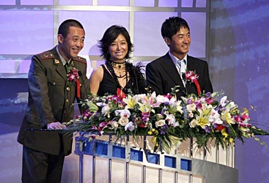 第11届中国电影华表奖颁奖典礼现场 18