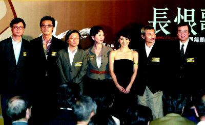 威尼斯电影节明揭幕 四部港片赴水城亮相(图)