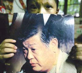 全国观众喜爱的演员傅彪,因患肝癌,经抢救无效,在北京武警总医