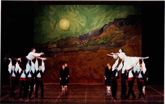 法国歌剧院芭蕾舞团精彩图片-2