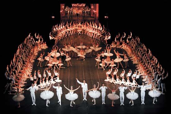 法国歌剧院芭蕾舞团精彩图片-4