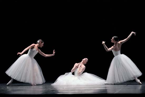 法国歌剧院芭蕾舞团精彩图片-5