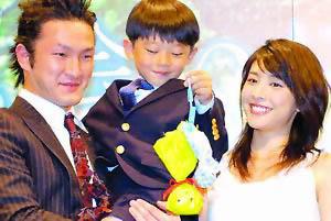 日本女星藤原纪香被爆怀孕 年底可能奉子成婚