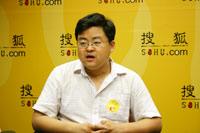 新东方名师做客搜狐:PETS冲刺复习指导