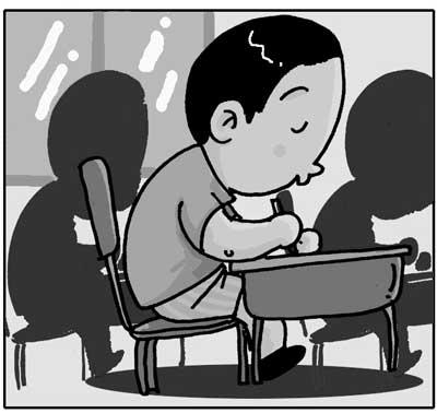 """校园礼仪 懂""""爱""""的孩子值得爱"""
