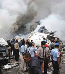 亚美尼亚,客机坠毁,黑海