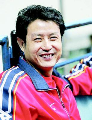 中国女排希望重演五连冠