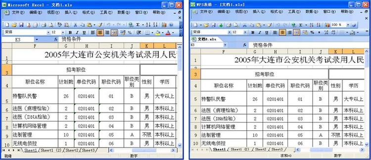 WPS Office 2005正式发布