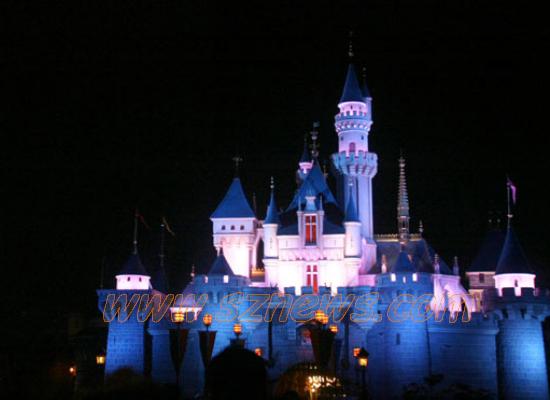 纸盒子diy手工制作城堡