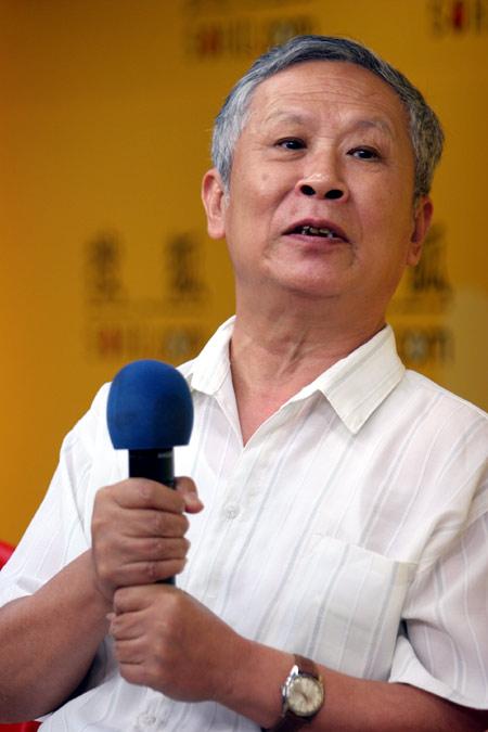 图:相声名家齐聚搜狐纪念郭启儒诞辰―邵其炳