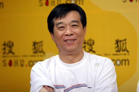 图:相声名家齐聚搜狐纪念郭启儒诞辰―石富宽