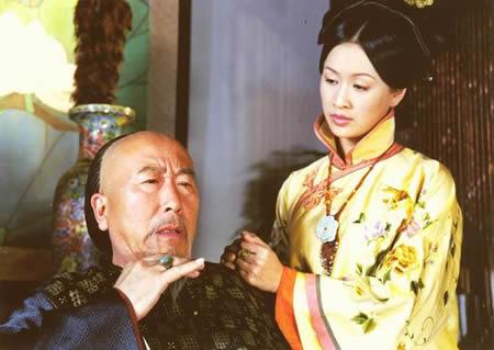 《金茂祥》开播 中国版《商道》改名登陆央视