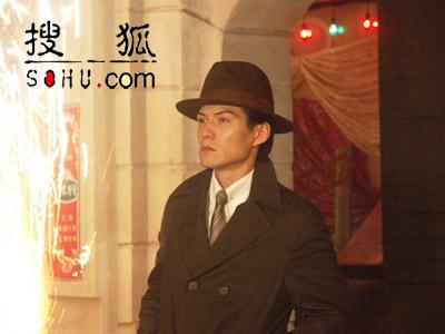 娱乐频道孙俪tv黄晓明新闻主演相关《上海滩》新版电视19822016年张蒙最新电视剧图片