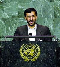 伊朗原意向伊斯兰国家提供核技术 显示对其友好