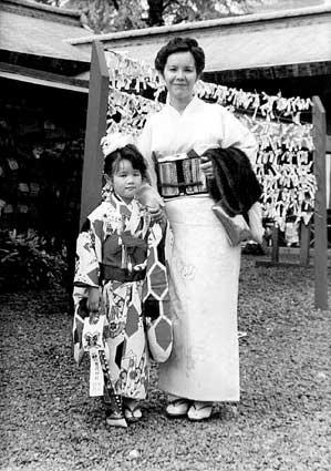 日本大使夫人是美国人 出书倡保护北京古迹(图)