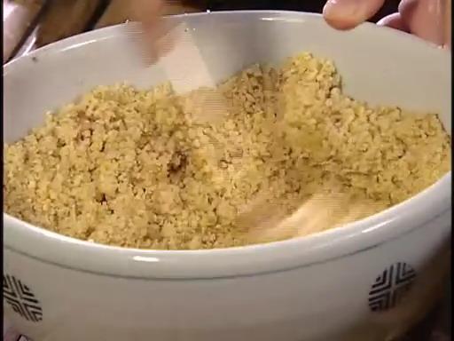 教你制作《大长今》中的饭后甜点(组图)