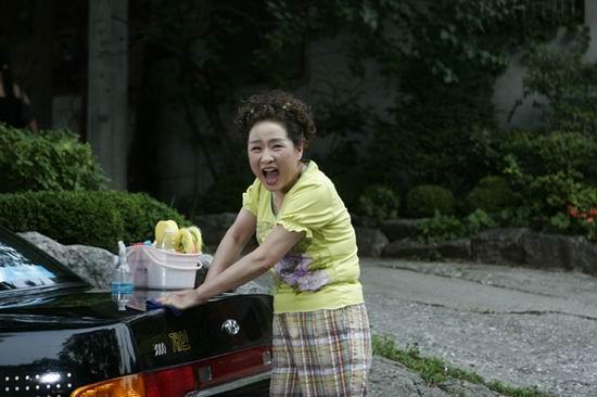 韩剧《加油!金顺》精彩剧照-3
