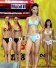 组图:赛车模特选拔赛武汉赛区决赛 胡瑾获冠军