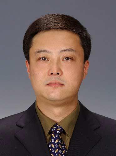 组图:悼念新华社摄影记者王岩