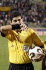图文:世少赛-中国1-0战胜秘鲁 高兴一下也不行