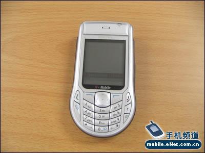 不倒翁再现 3G手机N6630售价2650元