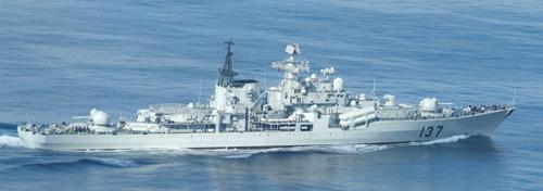 专家:中日东海之争 日本想法就像当年伊拉克
