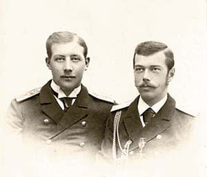 俄末代沙皇日本遇刺险丧命 不料凶手是贴身警卫