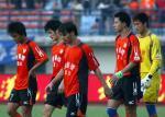 图文:武汉2-2天津 黄鹤楼最后时刻痛失好局