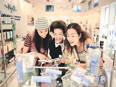 香港人均消费_摄影香港高消费区图片