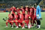 图文:世少赛-中国1-5土耳其 对手首发阵容