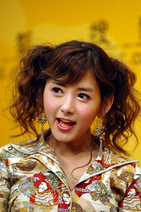 操女幼婴_娱乐频道 明星在线 往期回顾     幼娜:现在韩国真正的女明星,大部分