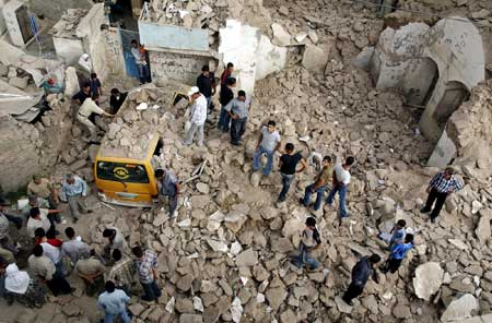 以军袭击杰宁地区 逮捕15名杰哈德武装人员